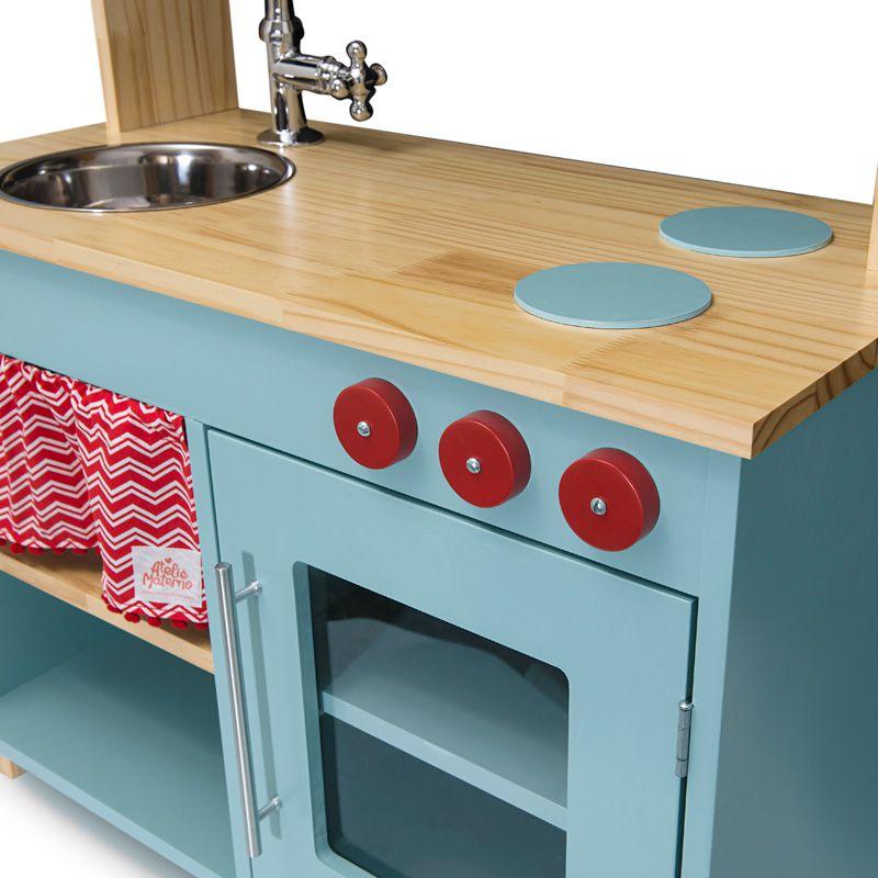 Cozinha Compacta Lina