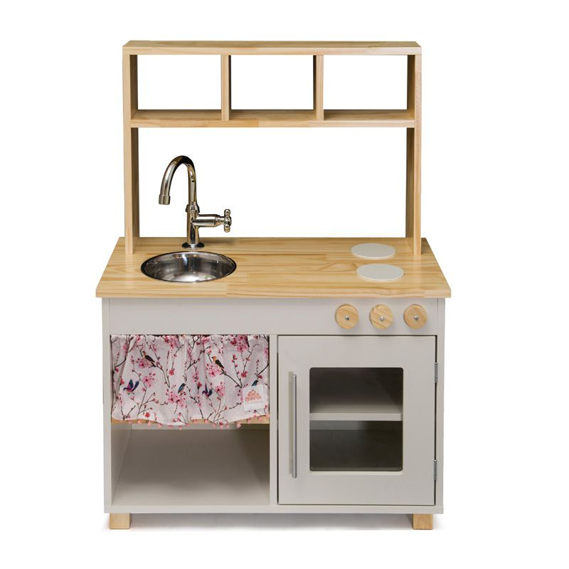 Cozinha Compacta Lola