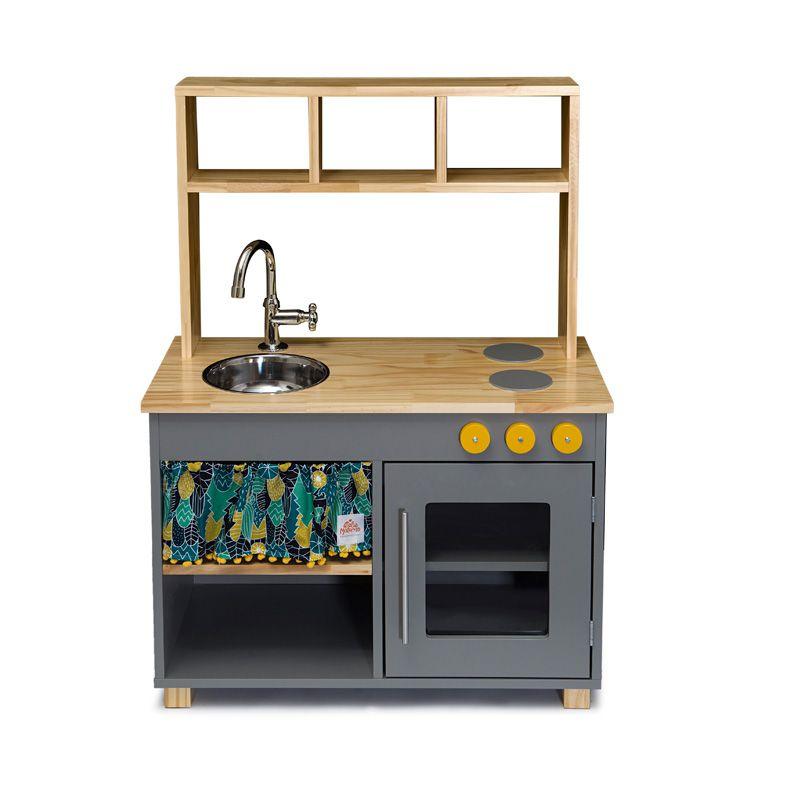 Cozinha Compacta Nicolas