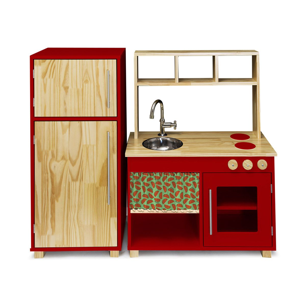 Cozinha Compacta Yara