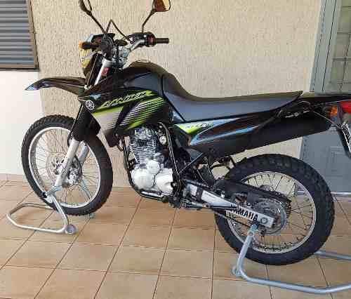 Cavalete Traseiro P/ Moto Universal Honda Yamaha Suzuki Profissional MetalPem