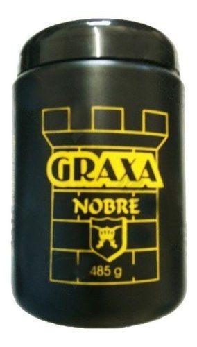 Kit Engraxadeira Manual De Balde 4 Kg C/ Graxa Nobre