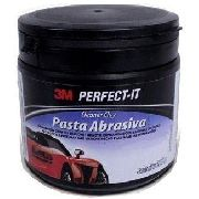 Pasta Abrasiva Cleaner Clay / Clay Bar 200g - 3m Limpeza