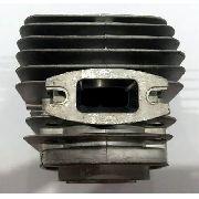 Kit Cilindro Completo Motosserra Toyama Tekna Tcs58 Cs58