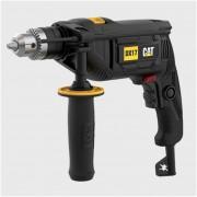 Furadeira C/ Impacto Profissional 1/2 13mm C/ 750w Caterpillar DX17-220v