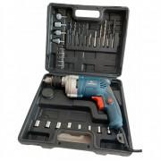 Furadeira Profissional 1/2 13mm Com 600w MAXMECH MAX600-13T