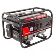 Gerador Gasolina GG3100-B 4T 208CC 7HP 3.75kva Bivolt Partida Manual - Kawashima 56-70120