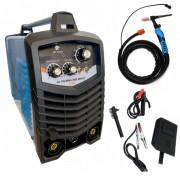 Maquina Inversora de Solda AK-TIG MMA 200A 110/220v Bivolt USK