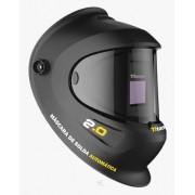 Mascara De Solda Automatica Auto Escurecimento Titanium Millenium LY200DS