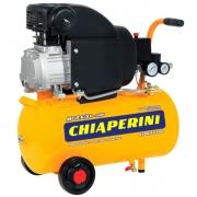 Motocompressor 7,6 Pés 21L 2 HP 220V Monofásico - CHIAPERINI-MC7.6/21L