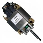 Motor Eletrico de Escova Universal 900w 220v P/ Aparador Grama Garthen Tekna Trapp