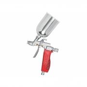Pistola P/ Aplicação De Cola de Contato (Tapeceiro) Copo 200ml Profissional Steula MS 32-200-12