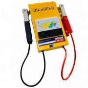 Teste de Bateria e Sistema de Carga 16V - KITEC-TBK300