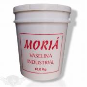 Vaselina Sólida 18Kg - MORIA-VASELINA-SOLID18KG