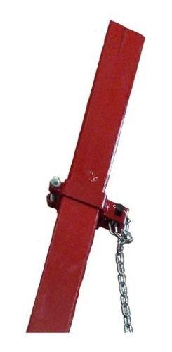 Mini Alinhador Cyborg Hidráulico De Monobloco 5 Toneladas