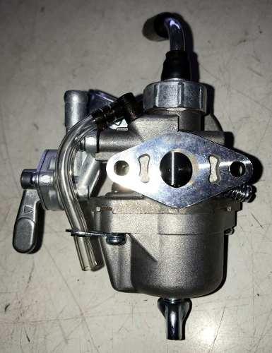 Carburador P/ Roçadeira Makita Modelo Rbc 411/412 Original Cod.: 161445-8