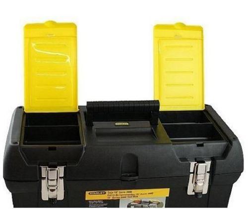 Caixa Ferramentas Stanley Organizador 19 Polipropileno