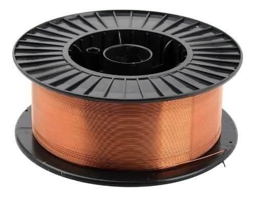 Arame Solda Mig 0.8mm Omega 15kg Er70s-6 Din 8559-sg2