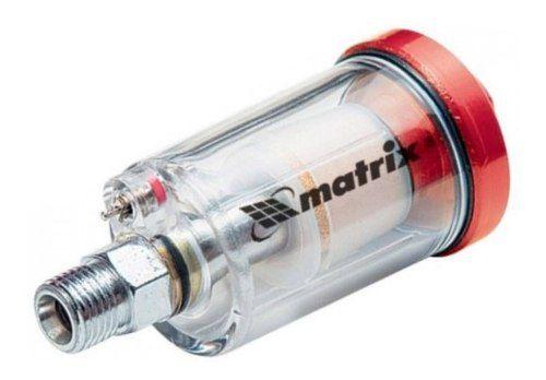 Kit Aerografo Profissional + Mangueira + Filtro Steula 6103