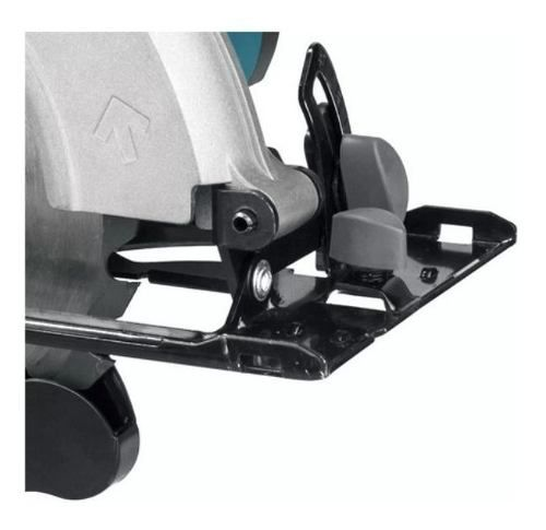Kit Serra Circular Wesco 1500w 220v 7.1/4 + Disco Makita 24d