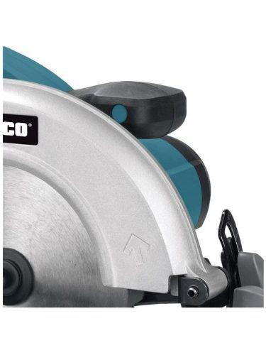 Serra Circular Wesco Profissional 7 1/4 1500w 127v Ws3441