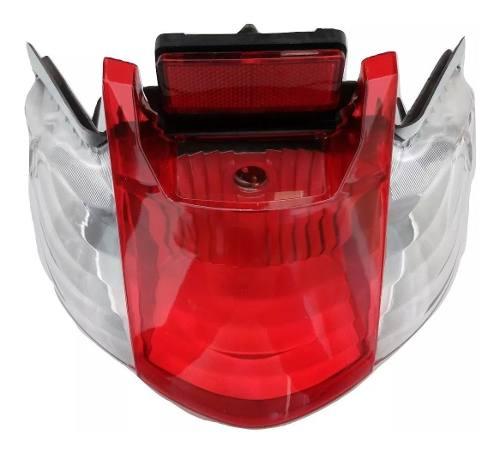 Lanterna Traseira P/ Honda Biz 125cc De 2005 A 2010 Mod. Original