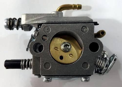 Carburador Motosserra Toyama Tcs46 Original Novo