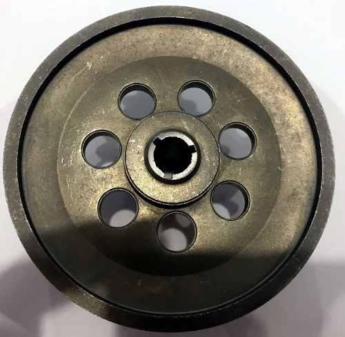 Engrenagem P/ Eletrosserra Modelo Metal Tekna Es2200 Original Cod.: ES220001015-4