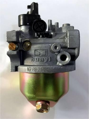 Carburador Completo Novo P/ Carrinho Aparador de Grama Toyama / Tekna