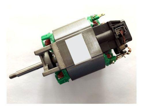 Motor Universal 700w 220v P/ Aparador Grama Garthen Tekna Trapp