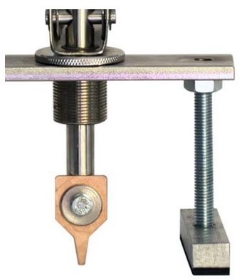 Alicate Milimétrico para Repuxo - BAND-3174