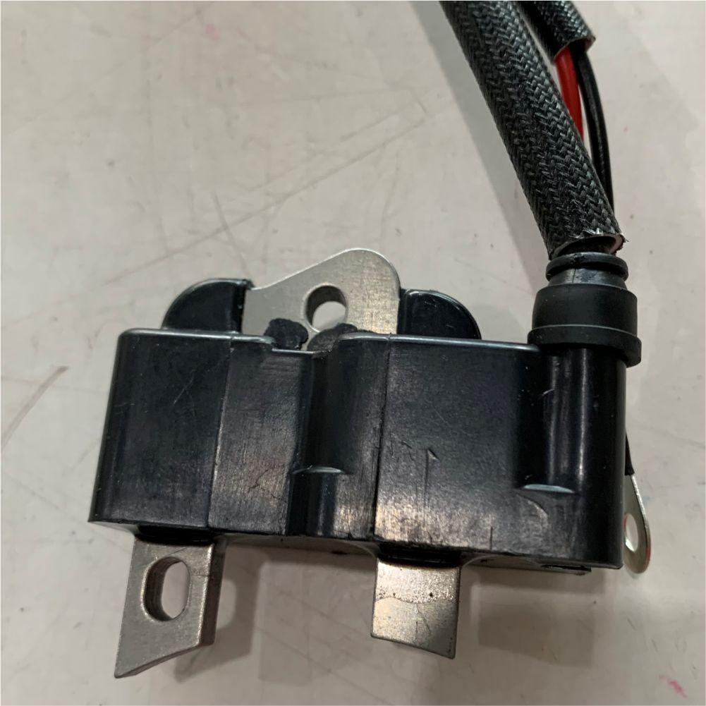 Bobina de Ignição P/ Soprador Toyama TB26X GII / TVB26X-GII Cod.: 197510002