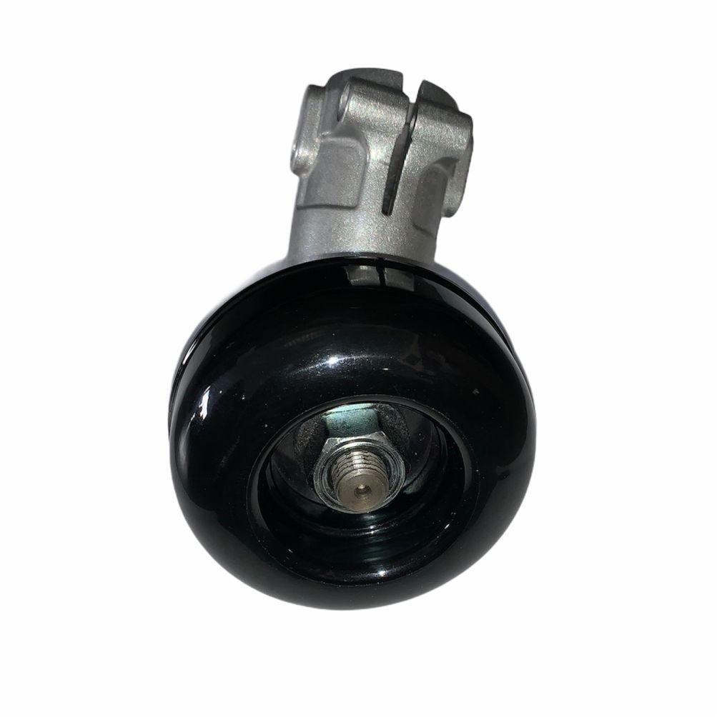Caixa Angular de Transmissão 24mm x 10 Estrias P/ Roçadeiras Makita RBC 2500 250 Original Cod.: 123833-7