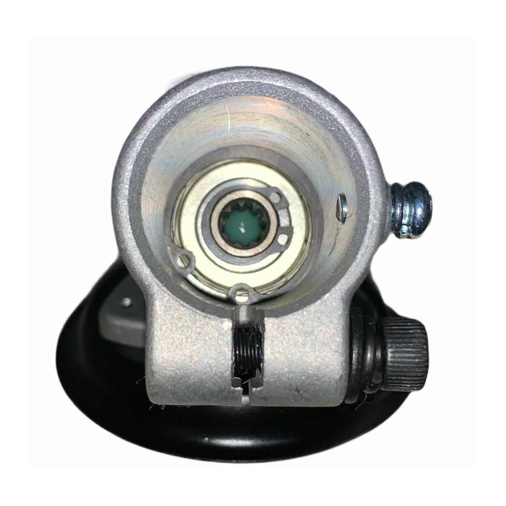 Caixa Angular de Transmissão 28mm x 9 Estrias P/ Roçadeiras Makita EBH340UG Cod.: 125922-4