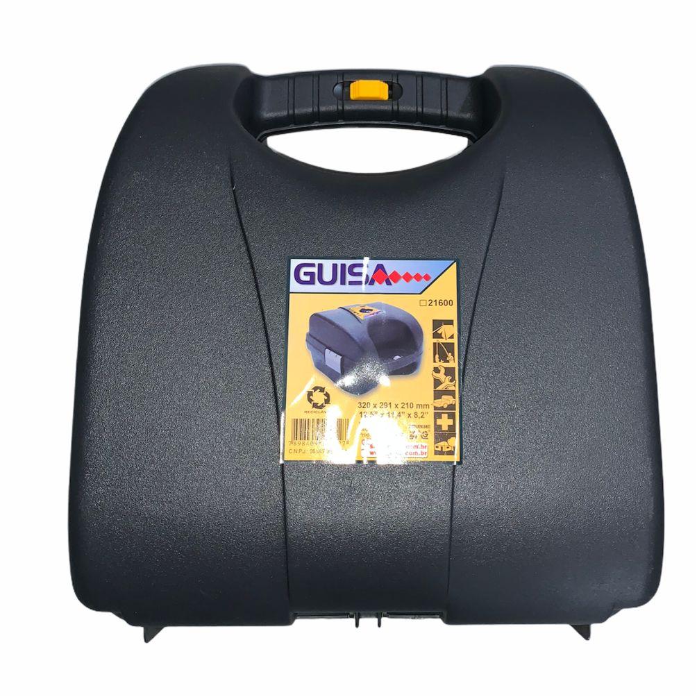 Caixa Tipo Bau Para Acondicionar Serra Marmore ou P/ Outros Itens Guisa Ref.: 21600