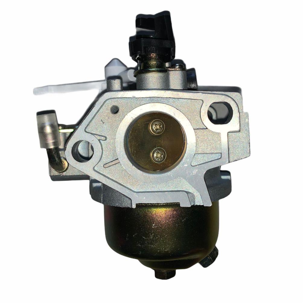Carburador Completo P/ Motor Estacionario Honda Tekna Branco Toyama 13.0 a 15.0cv