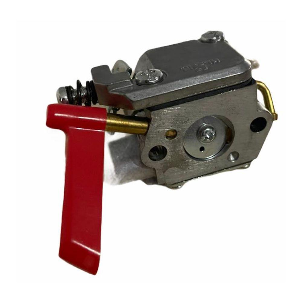 Carburador P/ Soprador Toyama Modelo TB26X GII TVB26 Cod.: 196510002 Original