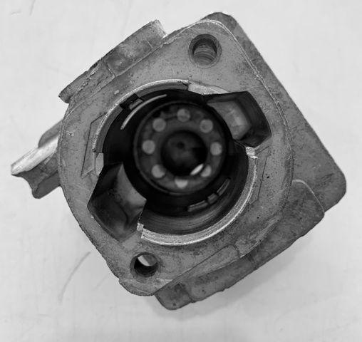 Cilindro P/ Soprador de Folhas Toyama St26 34mm Original