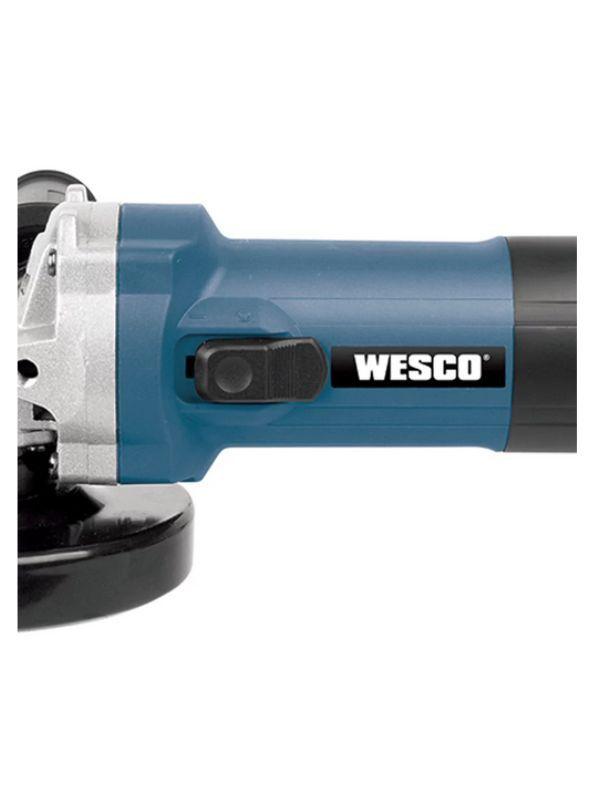 Esmerilhadeira Angular 4.1/2 115mm 750w WS4740 Wesco Profissional