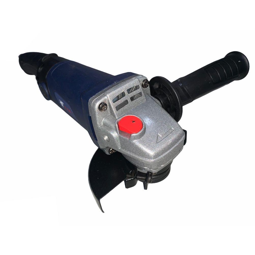 Esmerilhadeira Angular 4-1/2 Pol. 850W - USK MAX850-115 220V