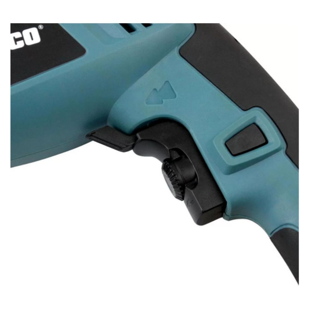 Furadeira C/ Impacto Profissional 1/2 13mm C/ 750w Wesco WS3145