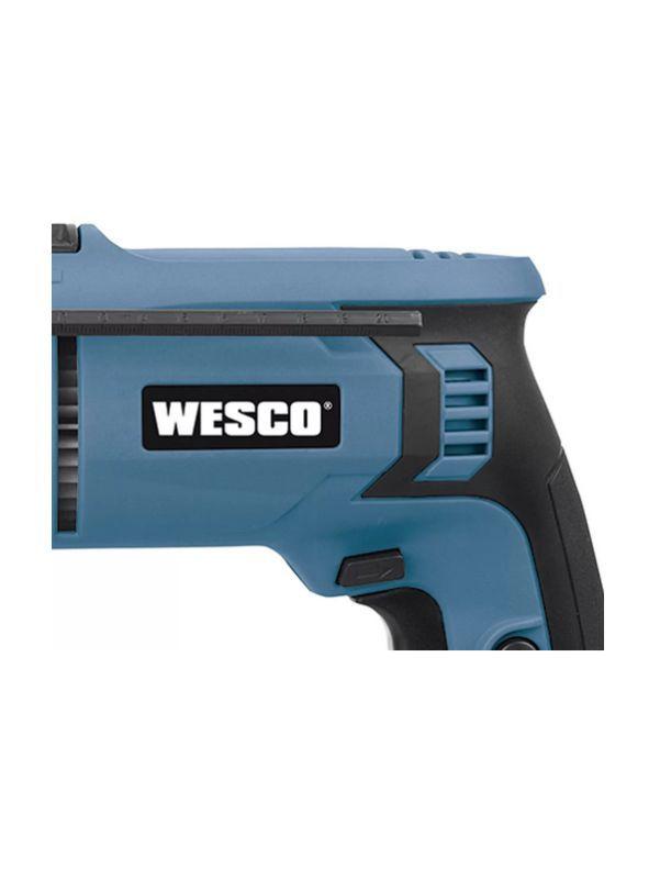 Furadeira c/ Impacto Profissional 1/2 Pol. 650W WESCO WS3174