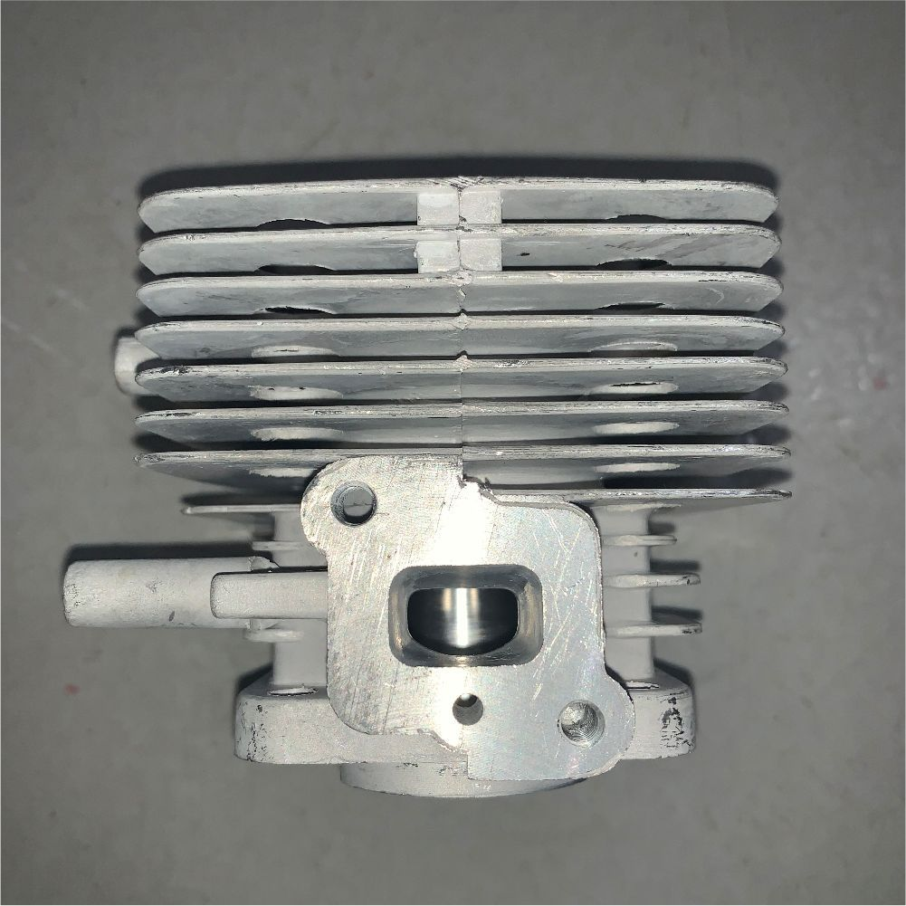 Kit Motor Cilindro + Pistão + Aneis P/ Soprador Toyama TB26X GII TVB26X GII Original