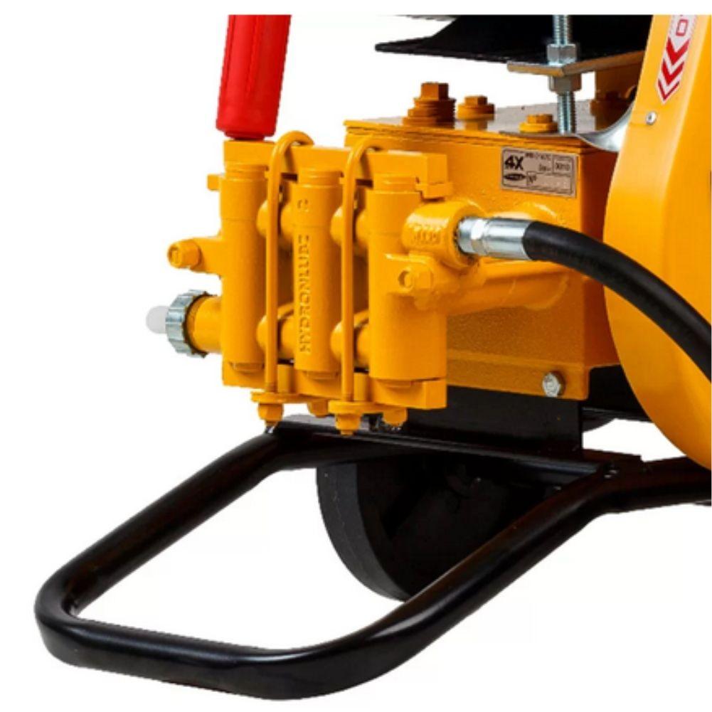 Lavadora 4X JHF 450PSI 1HP Monofásica Profissional - HYDRONLUBZ-MB-0147C