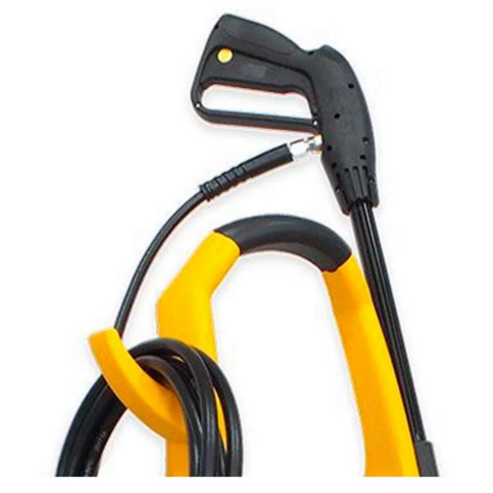 Lavadora de Alta Pressão 2390 Libras 1800W com Motor de Indução - VULCAN-VLP1800