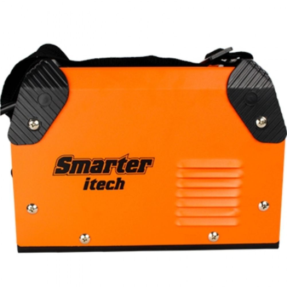 Maquina Inversora P/ Solda Profissional 200A 127/220v Bivolt Smarter Starevo-200