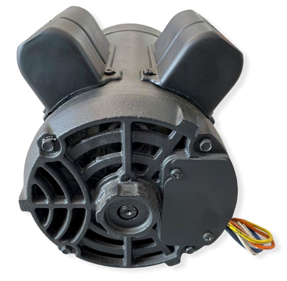 Motor Elétrico 1.5CV Monofasico 2 Polos 127/220V P/ Piscinas Hidros - HERCULES MOTORES Ref.: 60.5015.162