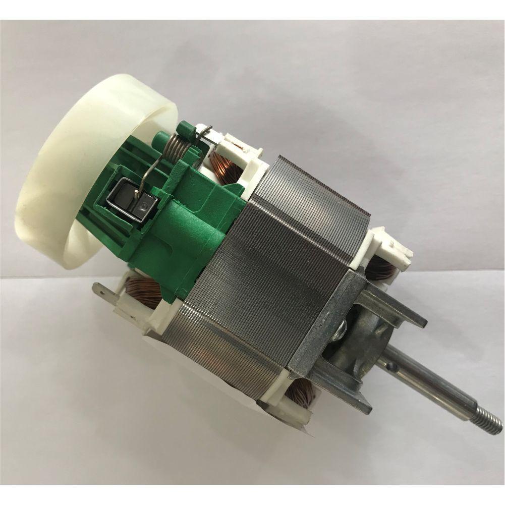 Motor Universal de Escova 1000w 220V P/ Aparador Grama Trapp Original Super