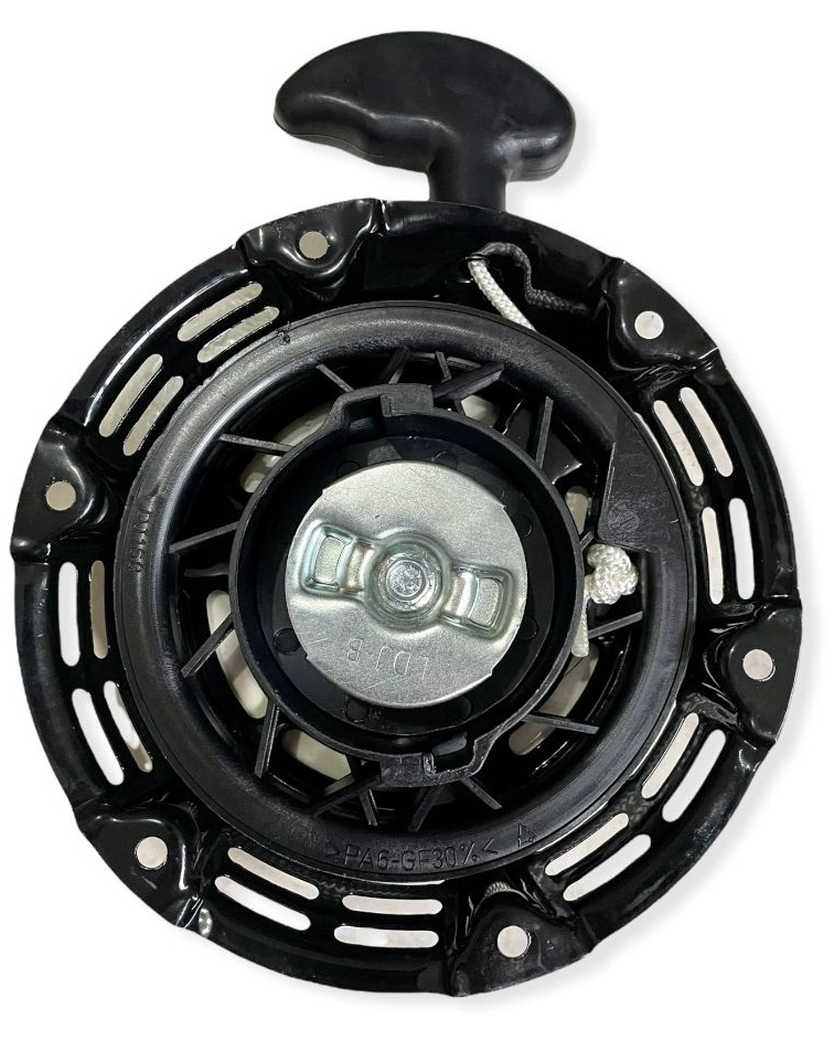 Partida Start P/ Motor Estacionario e Gerador Toyama Honda Branco 5.5 - 6.5 - 7.5HP Cod.: 155004009