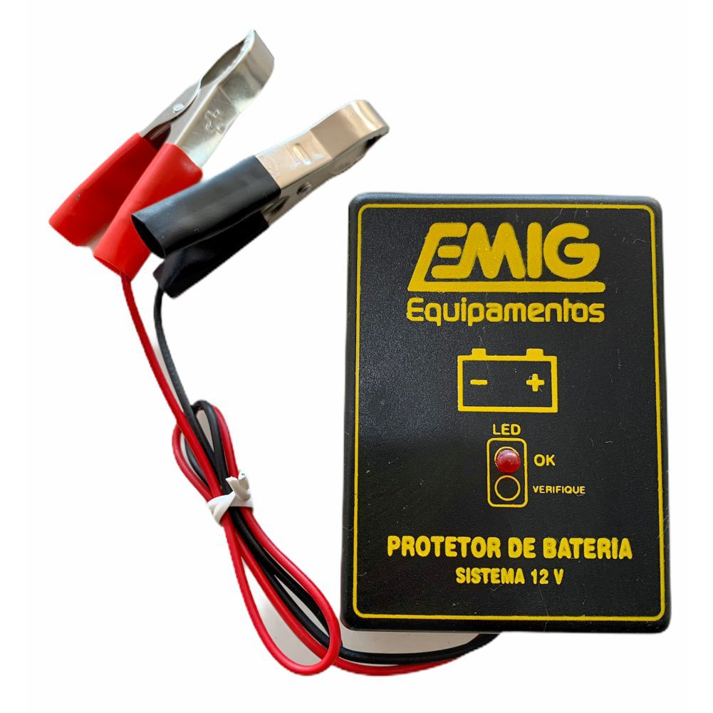 Repuxadeira Digital Profissional Spotter Band 1800 220V + Protetor de Bateria